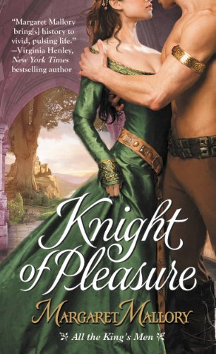 Knight of Pleasure (All the King's Men Book 2) ()