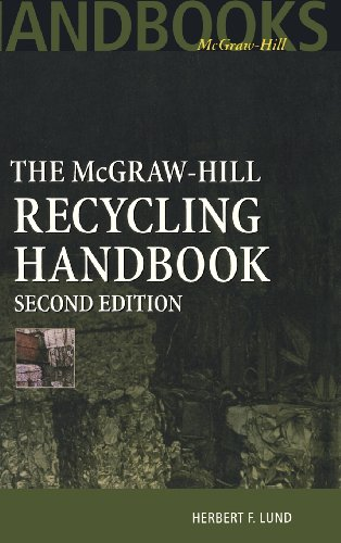 McGraw-Hill Recycling Handbook, 2nd Edition