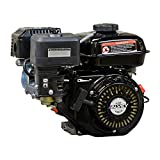 Alvey 6.5 Hp 168F Honda GX200 Clone Go Kart & Mini Bike Engine