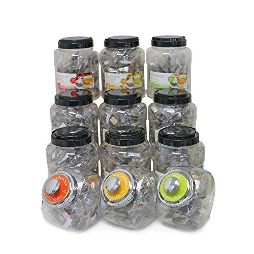 Revolution Affirmation Tea Starter Kit, Spa & Wellness Collection with Sidekick -