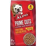 Purina ALPO Savory Beef Flavor Dog Food - (6) 4 lb. Bag