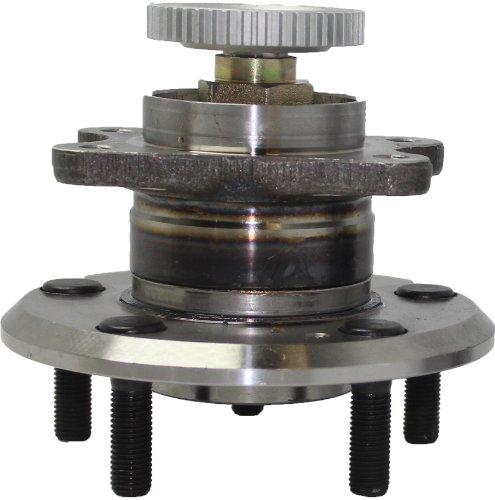 05 Rear Wheel Bearing - 7