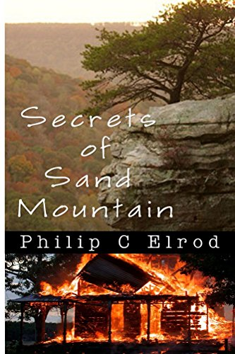 Secrets of Sand Mountain (Sand Mountain Tales)
