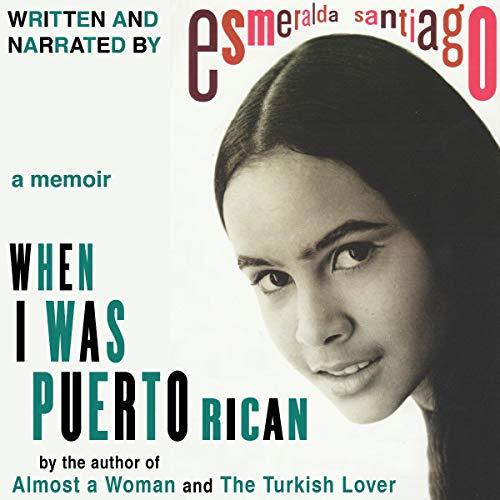 Pdf Social Sciences When I Was Puerto Rican