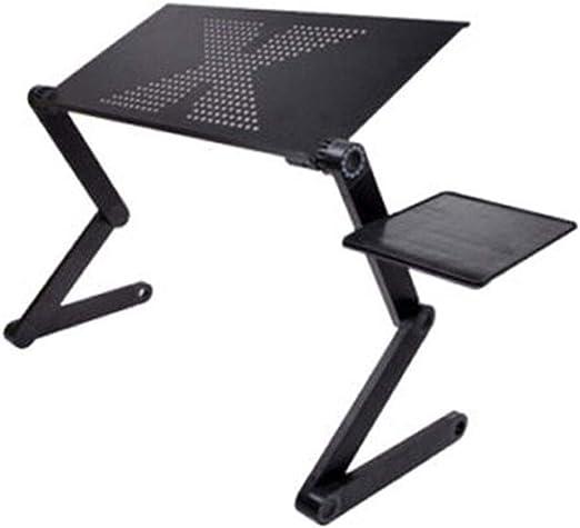 Mesa plegable ordenador Mesa plegable for computadora, mesa ...