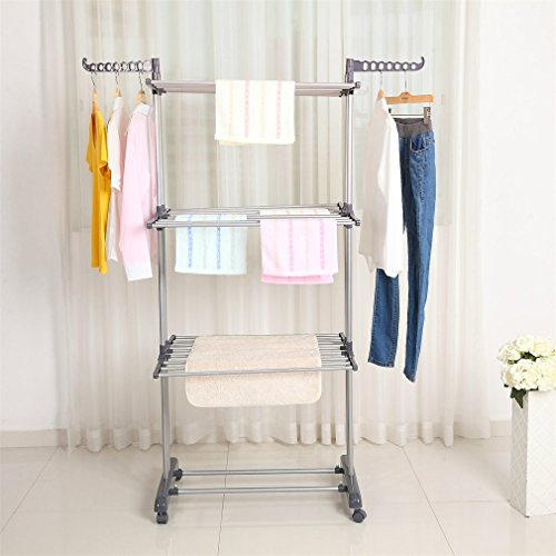 cloth stand dryer - 6