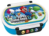 New Mario Brothers lunch box