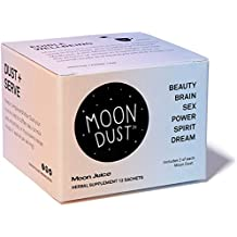 Moon Juice - The Full Moon Dust Sampler Box (12 Individual Sachets)