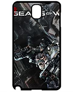 Washington Nationals PhoneCase's Shop 5973492ZJ898601794NOTE3 the Case Shop- Gears of War TPU Rubber Hard Back Case Silicone Cover Skin for Samsung Galaxy Note 3