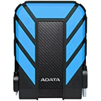 2TB AData HD710 Pro USB3.1 2.5-inch Portable Hard Drive (Blue)