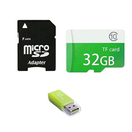 lorjoy 128 MB / 256 MB / 512 MB/Tarjeta de Almacenamiento de ...