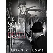 The Scent of Death: Nemesis book 2
