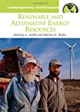 Renewable and Alternative Energy Resources: A Reference Handbook Review