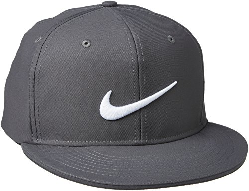 83149f35010 Galleon - Men s Nike True Statement Golf Hat-727032-023-M L