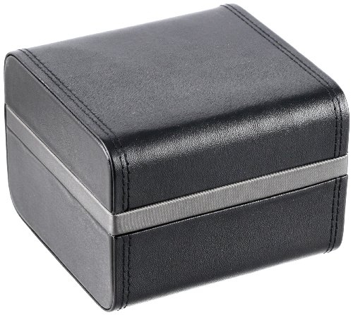 - Diplomat 32-086 Synthetic Leather Watch Case