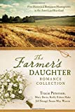 The Farmer's Daughter Romance Collection, Tracie Peterson and Mary Davis, 1630581607