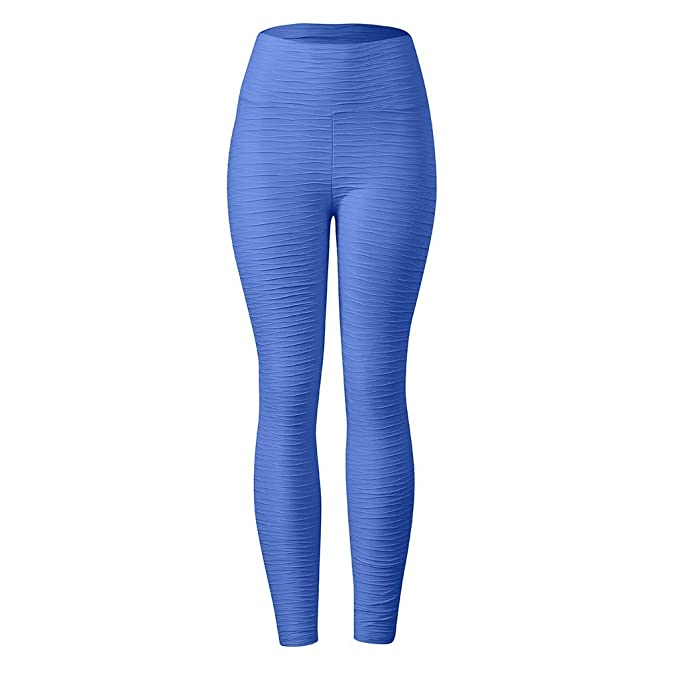 Vectry Pantalones De Yoga De Cintura Alta Para Mujeres ...