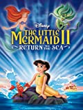 The Little Mermaid II: Return to the Sea