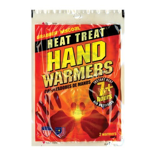 Grabber Hand Warmers Hour Package product image