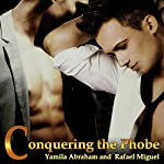 Conquering the Phobe | Yamila Abraham