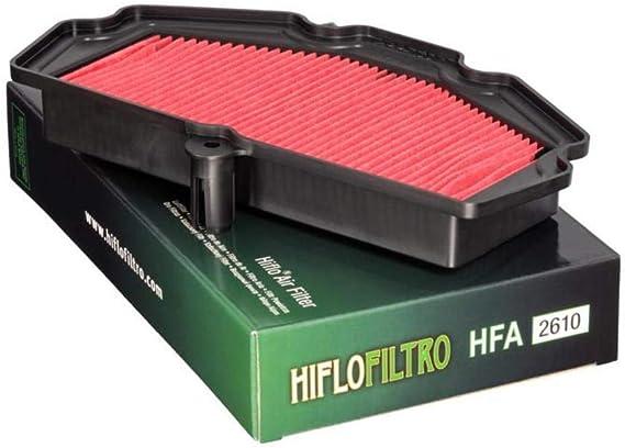 Hiflofiltro Luftfilter F Kawasaki Kle 650 E V Hfa2610 0824225123814 Auto