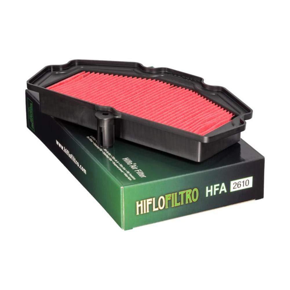 Hiflofiltro Luftfilter f HFA2610 0824225123814 Kawasaki KLE 650 E V
