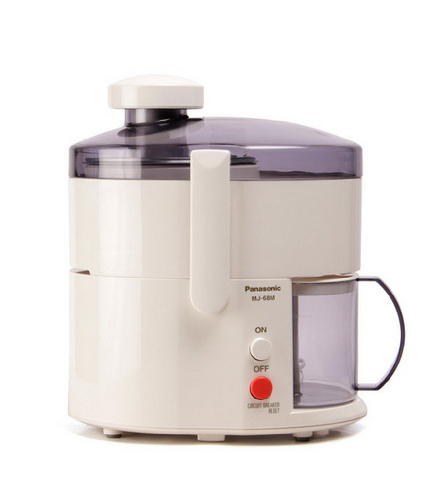 Panasonic MJ-68M Centrifugal Juicer