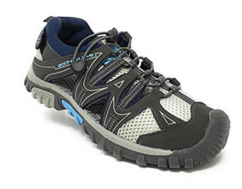 Body Guanto Mens Aeon Water Shoe Grigio / Blu