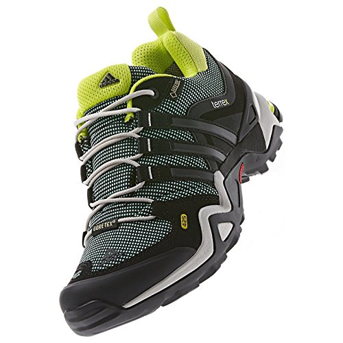 buy online 8d794 6c79d Adidas Terrex Fast X GTX Shoe - Women's Bahia Mint / Black / - Import It All