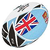 Gilbert Rugby World Cup 2019 Flag Ball - Fiji