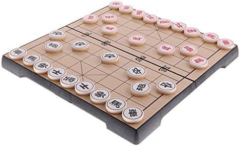 dailymall Xiangqi Magnetisch schaakje voor familiespel