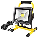 Ustellar 2400LM 30W LED Work Light (200W Equivalent) - Best Reviews Guide