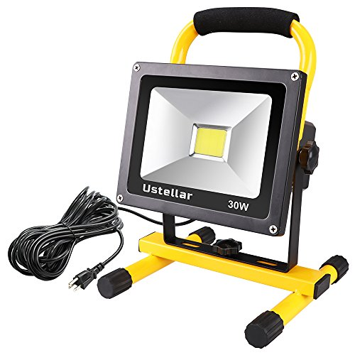 30 Led Work Light - 1