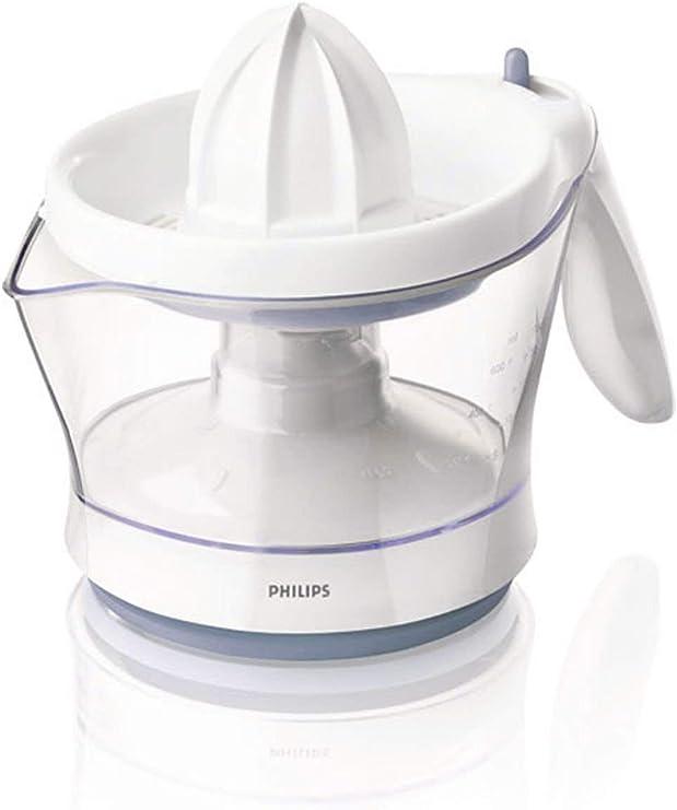 Philips HR2744/40 - Exprimidor Viva Collection con Jarra para zumo ...