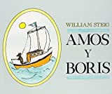 Amos y Boris (Spanish Edition)