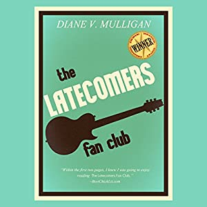 The Latecomers Fan Club Audiobook