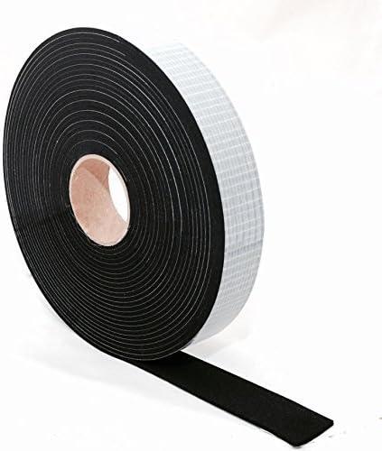 Moosgummiband Dichtungsband Zellkautschukband EPDM  Dichtung 10 M x 40 x 10 mm