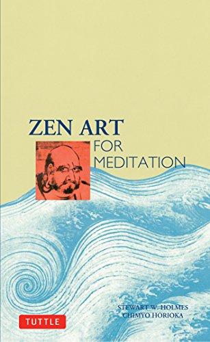 The 6 best zen art for meditation 2019