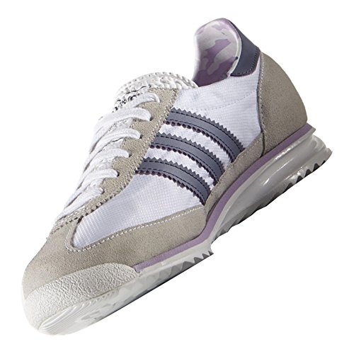 Zapatillas Adidas W SL72 Gris Mujer TvFCw7