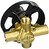 Moen FP62390 M Pact Posi Temp Pressure Balanced Tub and Shower Rough-In Valve IPS with Stops