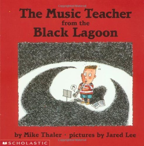 Download The Music Teacher from the Black Lagoon PDF
