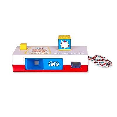 Basic Fun Fisher Price Pocket Camera: Toys & Games