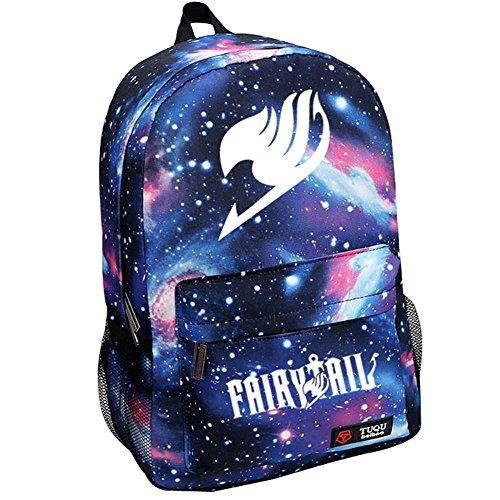 Fairy Tail Bags - 4