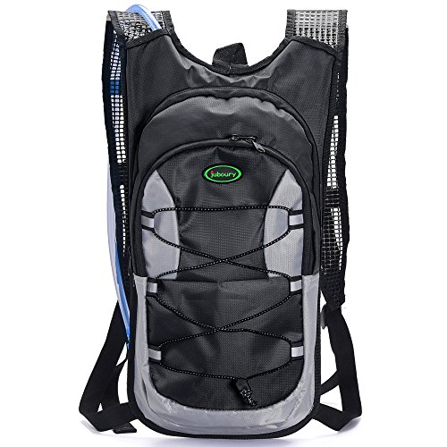 Juboury-Hydration-Backpack-Hydration-Rucksack-Bag-Includes-Free-2L-Water-Bladder-for-Running-Hiking-Biking-and-for-All-Other-Outdoor-Sports-Where-You-Need-Water