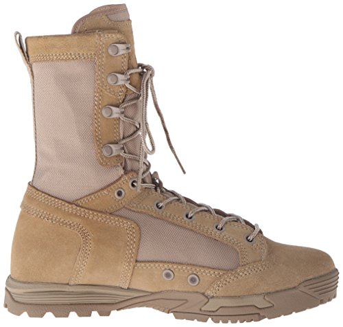5.11 Hommes Skyweight Bottes Coyote 0MOu4y