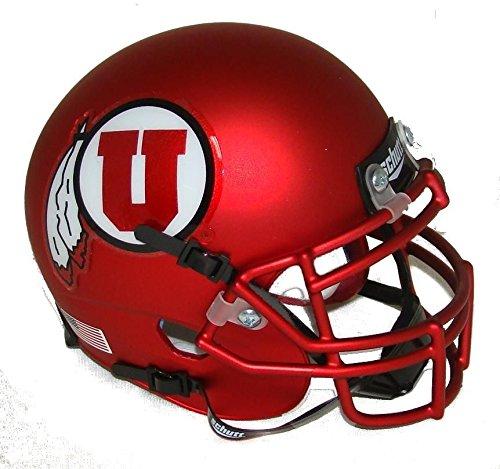 Utah Utes Satin - 3