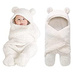 Afraid of kicking quilt by the baby?As a mother has to wake up many times a night. With this sleeping bag Baby can not kick off the quilt which can let mothers rest assured to sleepSpecifications: 100% brand new and high quality Gender: Unisex Size:2...
