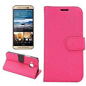 HTC One M9 Case,HTC M9 Case,M9 Case,Case for HTC M9,Case for HTC One M9,HTC One M9 Phone Case,M9 Leather Case,Creativecase HTC One M9 leather Case,HTC One M9 Wallet Case with Credit ID Card HTC One M9 Case with stand Htc One M9 Case Cover for HTC One M9-B6