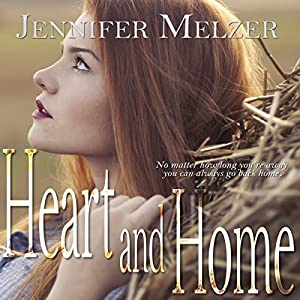 Heart and Home Audiobook