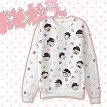 2016 New style Osomatsu-san Cosplay Long sleeve T shirt (B, S)